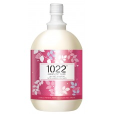 1022 Green Pet Care All Soft Shampoo with Marine Collagen 4L