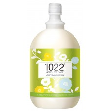 1022 Green Pet Care Volume Up Shampoo with Marine Collagen 4L