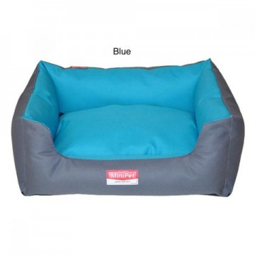 MiniPet Water Resistant Pet Bed - Small
