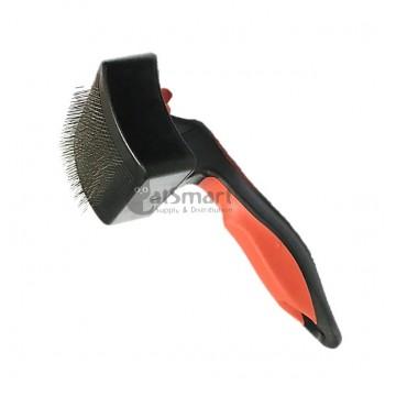 Hello Pet Self Cleaning Slicker Medium Brush