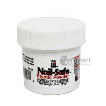 PPP Nail Safe Styptic Powder 14g