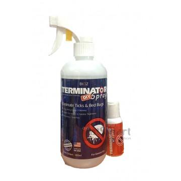 Bioz Terminator DIY Spray 500ml
