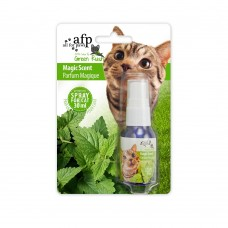 AFP Green Rush Magic Scent Catnip Spray