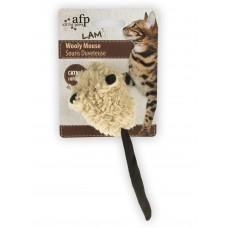 AFP Lamb Wooly Mouse with Sound Brown