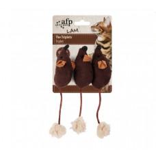AFP Lamb The Triplets Mouse Brown