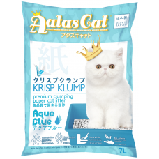 Buy Cat Litter Online in Singapore from CatSmart