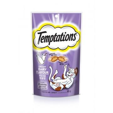 Temptations Creamy Dairy Flavour 85g