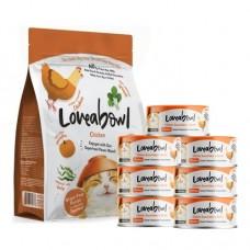 Loveabowl Grain Free Chicken 4.1kg