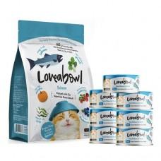 Loveabowl Grain Free Salmon 4.1kg