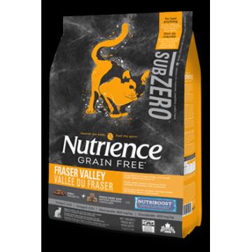 Nutrience Sub Zero Fraser Valley 2.27kg