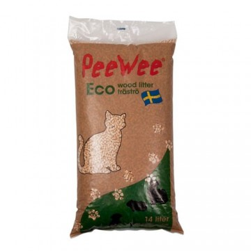 PeeWee Eco Wood Pellets 9kg
