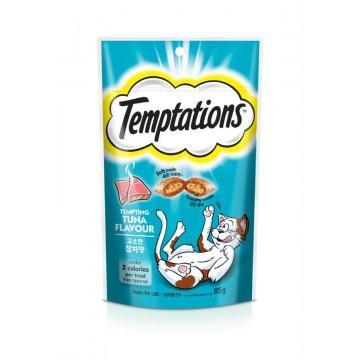 Temptations Tempting Tuna Flavour 85g