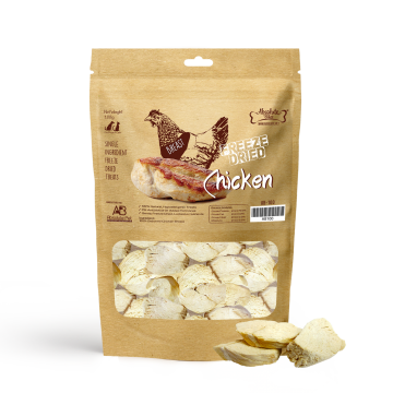 Absolute Bites Freeze Dried Chicken 100g