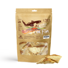 Absolute Bites Freeze Dried Cod Fish 30g