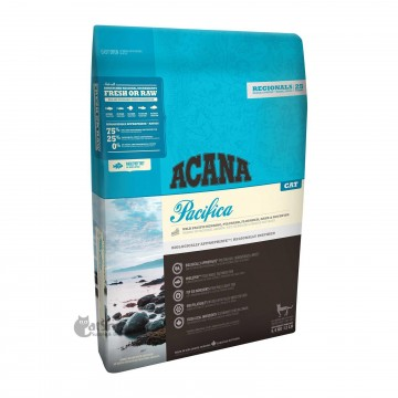Acana Regionals Pacifica Dry Cat Food 5.4kg