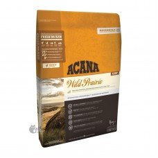 Acana Regionals Wild Prairie Dry Cat Food 5.4kg