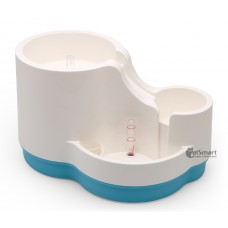 Acepet Automatic Drinking System Blue
