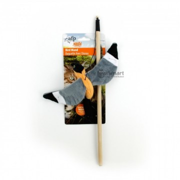 AFP Bird Wand Orange