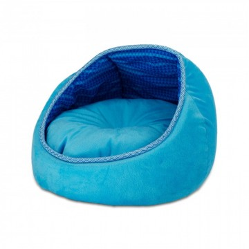 AFP Monaco Lounge Bed Blue