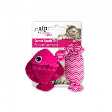 AFP Sweet Tooth Fish