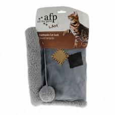 AFP Lamb Fairbanks Cat Sack Grey