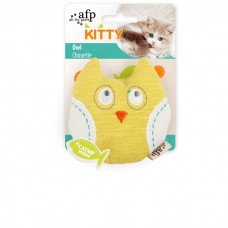AFP Kitty Owl