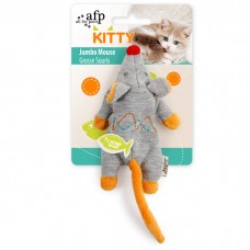 AFP Kitty Jumbo Mouse