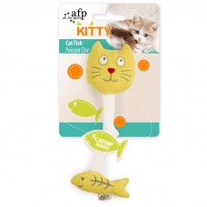 AFP Kitty Cat Fish