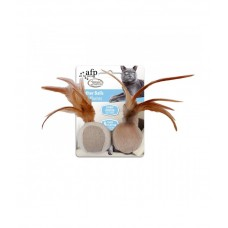 AFP Classic Comfort Feather Balls 2pcs