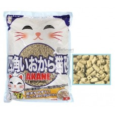 Akane Tofu Cat Litter (Square) 7L