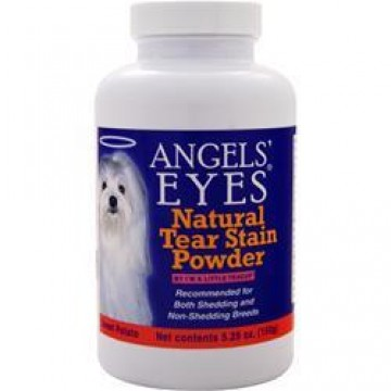 Angel's Eyes Natural Tear Stain Powder Sweet Potato 75g