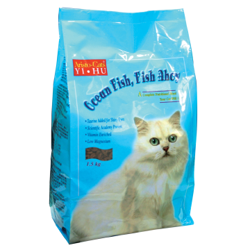 Aristo Cats Ocean Fish A Hoy 1.5kg