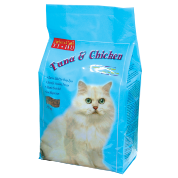 Aristo Cats Tuna & Chicken 1.5kg
