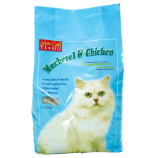 Aristo Cats Mackerel & Chicken 1.5kg