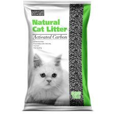 Aristo Cats Natural Cat Litter Activated Carbon 10kg