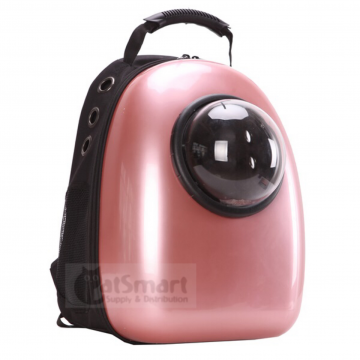 Astronaut Backpack Rose Gold