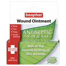 Beaphar Wound Ointment 30mL