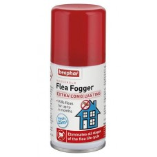 Beaphar Household Flea Fogger 75ml
