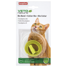 Beaphar Veto Nature Bio Collar