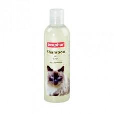 Beaphar Transparent Shampoo Macadamia Oil Shampoo 250ml