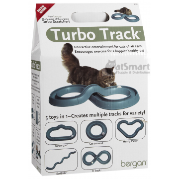Bergan Turbo Track 5 In 1