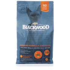 Blackwood Indoor Recipe Chicken & Brown Rice 1.82kg
