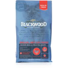 Blackwood Grain Free Special Diet Recipe Chicken Meal & Field Pea 1.82kg
