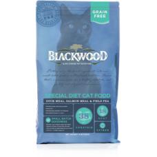 Blackwood Grain Free Special Diet Recipe Duck, Salmon & Field Pea 1.82kg