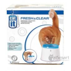 Catit Fresh & Clear Drinking Fountain 2L
