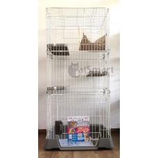 Marukan Kitty Cage