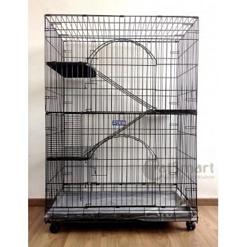 Cat Cage [ ZW334 ]