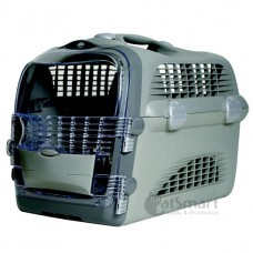 Catit Design Cabrio Cat Multi-Functional Carrier System Grey