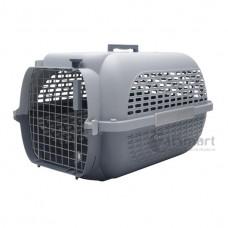 Dogit Voyageur 100 Pet Carrier Grey