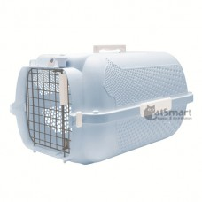 Catit Profile Voyageur Cat Carrier (S) Baby Blue